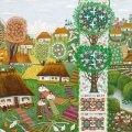 На Житомирщині відкриють Центр української культури та етнографії