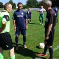 Чемпіонат Житомирської області з футболу серед ветеранів: результати 8-го туру