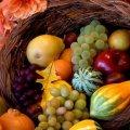Завітайте на перше свято врожаю «Harvest fest»
