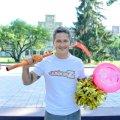 У Житомирі відбудеться тренінг для вчителів фізкультури від  відомого телеведучого Олександра Педана