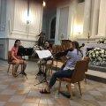 В Житомирі відбудеться благодійний концерт класичної музики