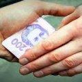 У Новоград-Волинському водій, щоб уникнути штрафу на суму 170 грн за адмінпорушення, надав патрульному хабар, за що засуджений до штрафу на суму 8500 грн