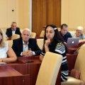У Житомирі обговорили варіанти смарт-спеціалізації області