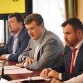 Житомирщина активно готується до проведення Другого форуму регіонів України та Республіки Білорусь