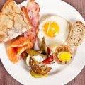 Сніданок обов'язково повинен бути!