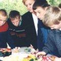 На Житомирщині хочуть ліквідувати Довбиську та Ушомирську школи-інтернати