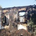 В Житомирській області - смертельна пожежа