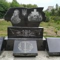 У Малині встановили Меморіал загиблим воїнам АТО