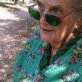 """""""Хочу, щоб читач відпочив від постійних турбот"""": 89-річна письменниця на Замковій горі розповіла про свої книги"""