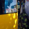 У Житомирі водій маршрутки відмовився везти пасажирку з тваринами
