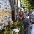 У Новограді-Волинському вшанували пам'ять захисників України