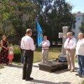 В Житомирі відбулось поминальне віче з нагоди річниці трагічної загибелі Омеляна Сеника і Миколи Сціборського