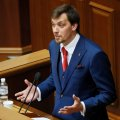 Алексей Гончарук – новый премьер-министр Украины. Что о нем известно?