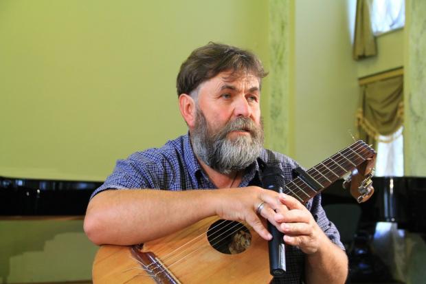 Трагічно загинув відомий український співак Василь Жданкін