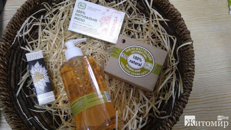"""""""Органічна крамниця"""" в Житомирі радує своїх покупців якісною і екологічною продукцією"""