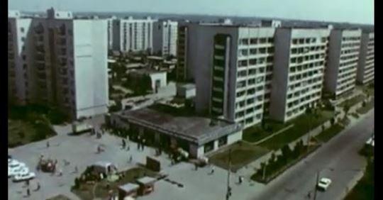 Уникальный документальный фильм «Житомиру - 1100 лет». ВИДЕО