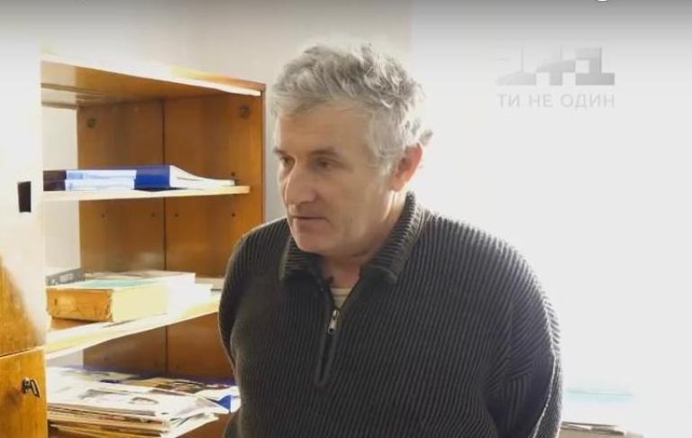 Божена Чагарова з Житомирщини - нове ім'я українського мистецтва. ФОТО
