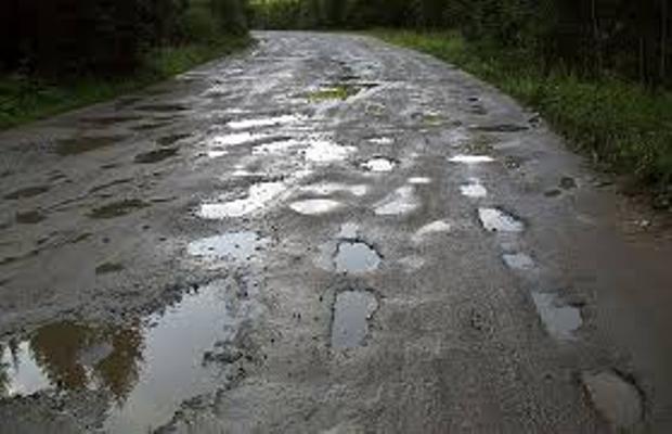 Нема дороги – нема й автобусу до Нової Вигоди Житомирського району