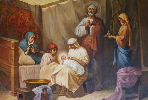 21 вересня Різдво Пресвятої Богородиці: прикмети для жінок та дівчат