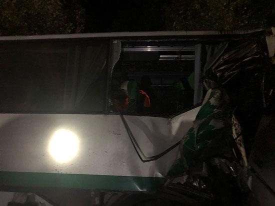 Під Житомиром страшна ДТП - загинуло дев'ять людей. ФОТО
