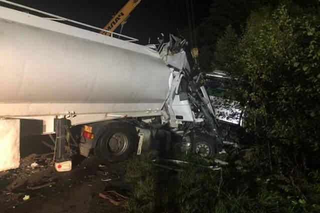 У страшній аварії під Житомиром загинула начальниця відділу Житомирської обласної податкової