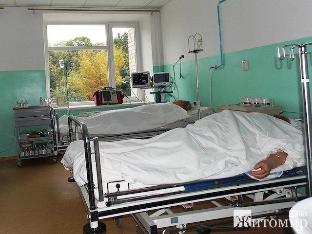 Виновник ДТП под Житомиром, в котором погибло 9 людей: «Все произошло в доли секунды». ФОТО