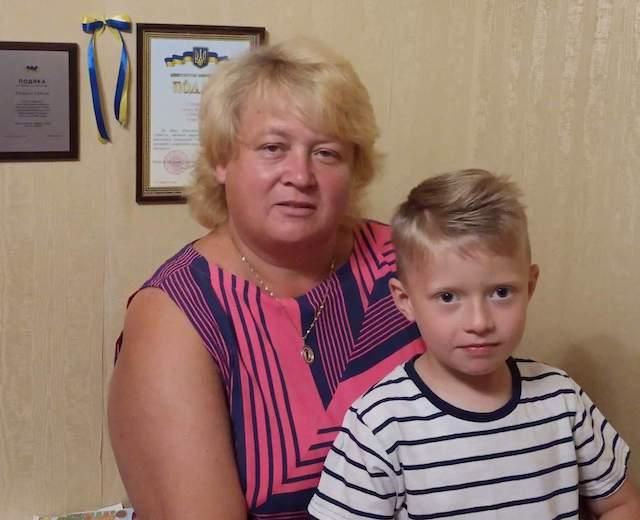 Завтра телеканал 1+1 зніматиме у Житомирі репортаж про сім'ю благородних людей - Стриженків