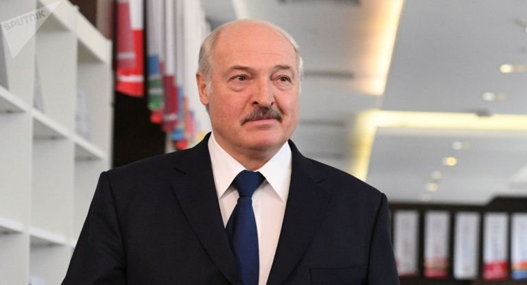 Що робитиме Лукашенко у Житомирі?