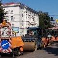 У Житомирі знову не будуть їздити тролейбуси на Богунію