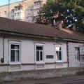 У Житомирі змінюють фасад будинку, в якому мешкав Юзеф-Ігнацій Крашевський