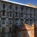 Нова Чортория на Житомирщині: гігантський млин, палац та усипальниця у парку