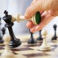 В Житомирі відбудеться турнір вихідного дня з блискавичних шахів