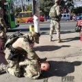 У Житомирі військовий продавав амфетамін