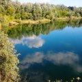 В Житомирі 5 вересня температура становить 15°