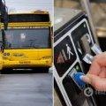 С 1 ноября в Киеве прекратят продажу бумажных билетов для транспорта и жетонов метро