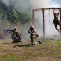 Бійці 30-ї окремої механізованої бригади - найкращий розвідувальний взвод операції Об'єднаних сил