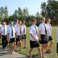 Напередодні Дня працівника лісу юні лісівники Житомирщини проведуть обласний зліт