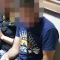 Чоловіка, котрий знаходився в розшуку, виявили патрульні під час перевірки документів