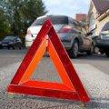 У Бердичеві на перехресті не розминулись дві ВАЗівки: травмована пасажирка