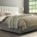 Двуспальная кровать: преимущества, особенности выбора