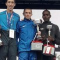 Коростенський легкоатлет Василь Коваль - переможець Tallinna Maraton 2019