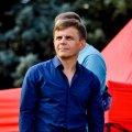 Сергій Сухомлин прокоментував об'єднання школи №22 та гімназії №1