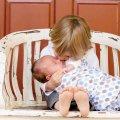 Понад 6,4 тисячі пакунків малюка видали на Житомирщині