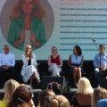 У Житомирі відбувся форум «She Week»
