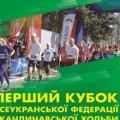 Житомиряни поїдуть на Перший Кубок скандинавської ходьби