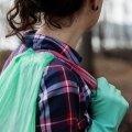 Школярі та студенти можуть допомогти звільнити планету від сміття, долучившись до Міжнародного дня чистих берегів