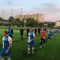 Розпочався відкритий Кубок міста Житомира!