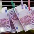 Як житомиряни продавали в Києві велику партію фальшивих євро