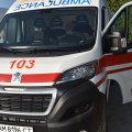 Сучасний автомобіль швидкої допомоги отримала Новоград-Волинська підстанція КУ «Центр екстреної медичної допомоги та медицини катастроф»