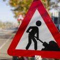У зв'язку з продовженням капітального ремонту дороги по вул. Перемоги, протягом дня будуть скасовані тролейбусні маршрути